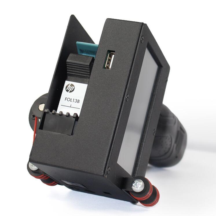智能手持式喷码机手动食品生产日期小型全自动打码机器