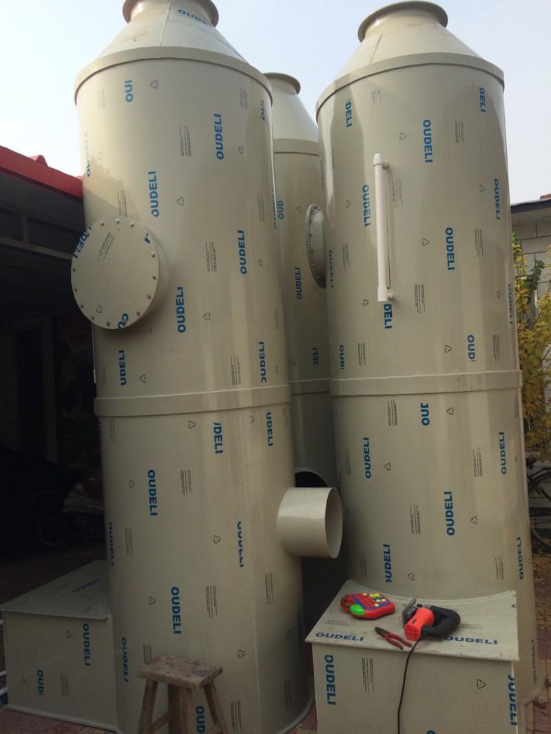 脉冲袋式除尘器安装公司脉冲式布袋除尘设备厂家哪家好