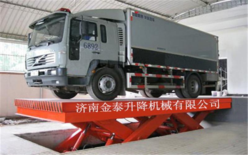 大吨位升降机 安全可靠