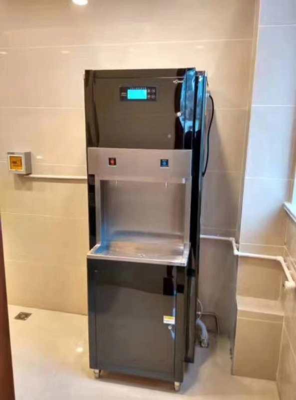 电磁开水器避免二次沸腾的放心水世纪启亚提供
