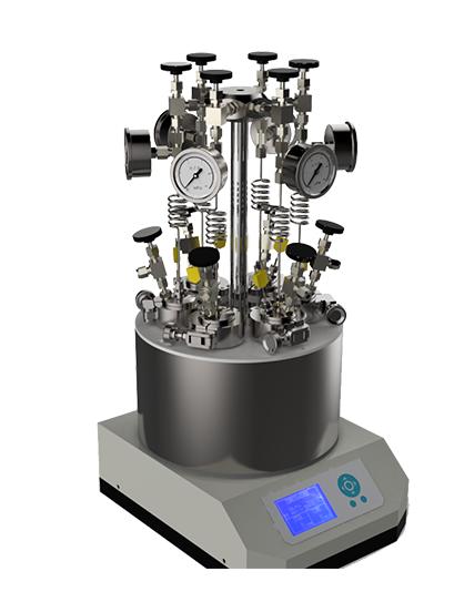 平行高温高压反应器