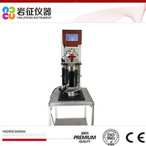 微型磁力搅拌高压反应釜  不锈钢反应釜