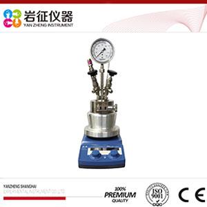 厂家可定制 高压反应釜 不锈钢反应釜