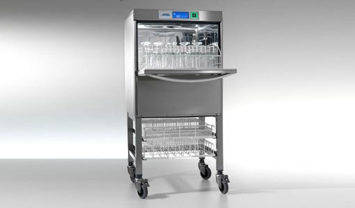 美洁尔进口商用台下式小型洗碗/杯机UC-M