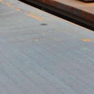 09CuPCrNi-A耐候板 耐候板 耐候钢板