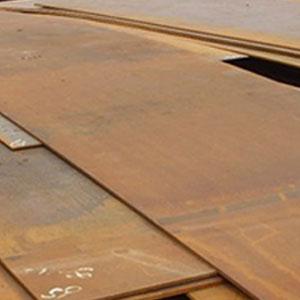 厂家直销可定制耐候板 耐候板 耐候钢板