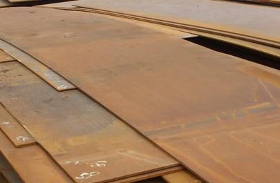 Q295NH耐候板 耐候钢板直销批发 专业批发耐候钢板
