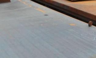 09CuPCrNi-A耐候板 耐腐蚀性耐候钢板 耐磨耐候钢板 硬度大的耐候钢板