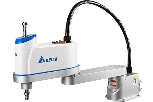 台达SCARA机器人,工业机器人,水平关节四轴,垂直关节六轴