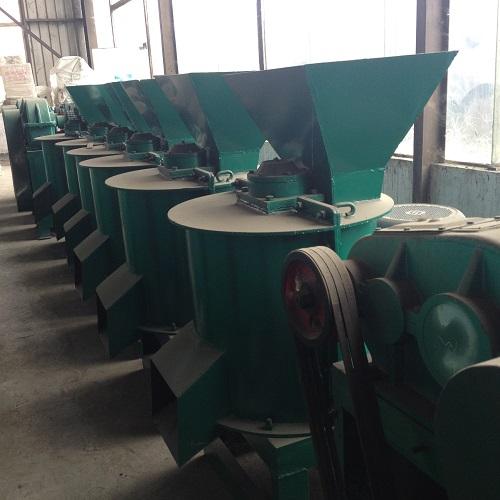 半湿物料粉碎机哪家好?郑州垄神机械