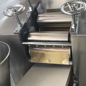 饺子机厂家直销 仿手工饺子机 全自动数控仿手工饺子机