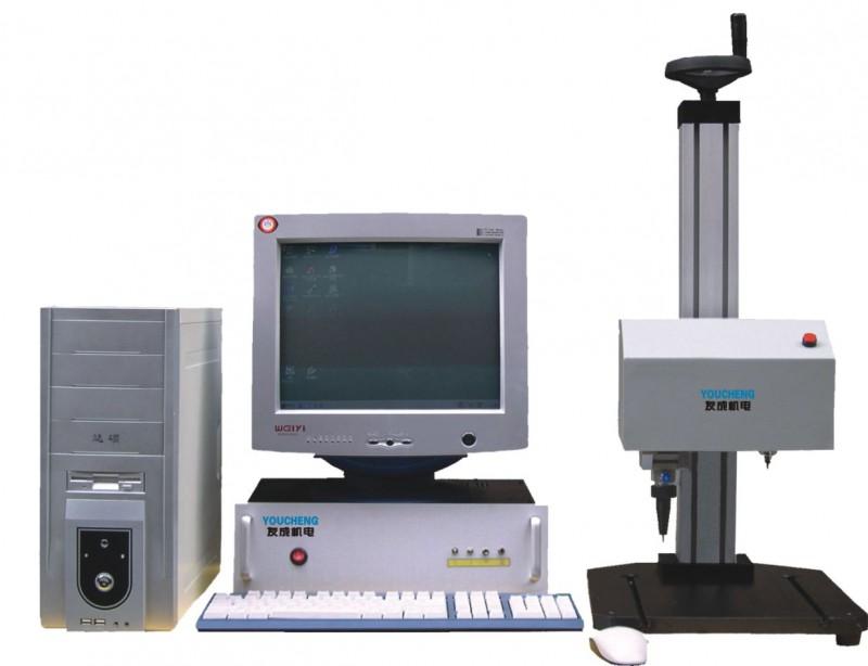 厂家供应气动打标机,针式打码机