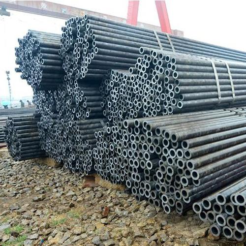 厚壁无缝钢管 长期供应厚壁无缝管 量大优惠