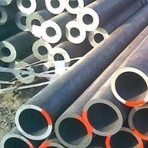 现货厚壁无缝钢管 长期供应厚壁无缝管 量大优惠