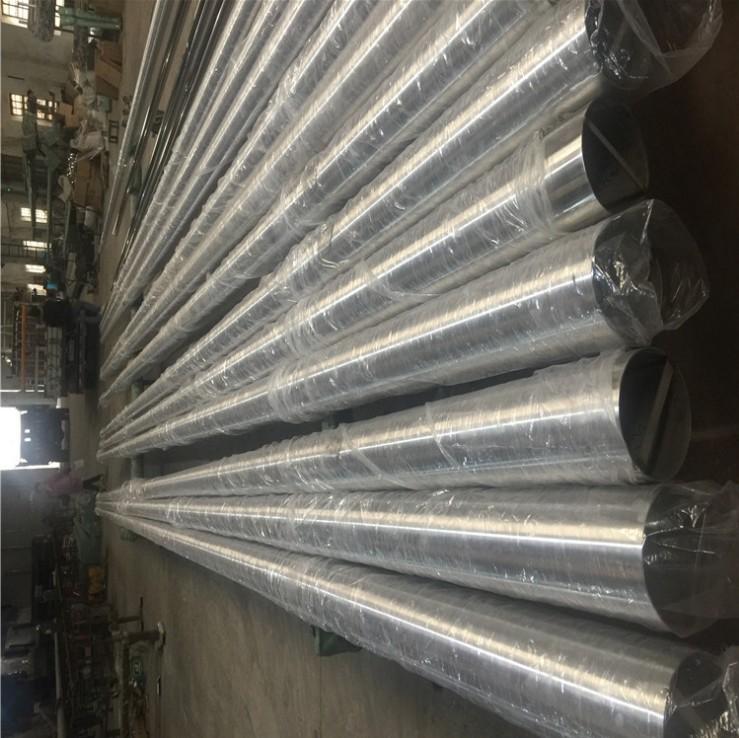 供应不锈钢锥形旗杆 厂家直销锥形旗杆  锥形旗杆
