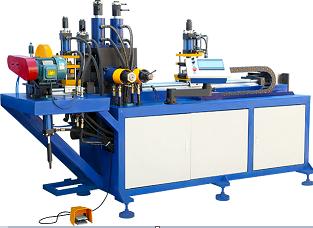 供应方管打孔机,圆管打孔机,异型管打孔机