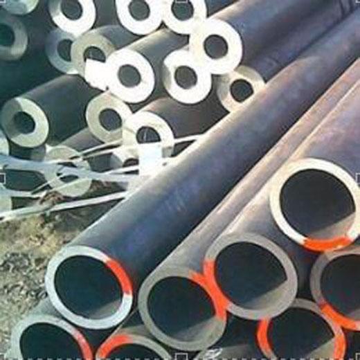鸿金】定做GCR15滚动轴承钢管 高碳轴承钢管 美标渗碳轴承钢管(查看)