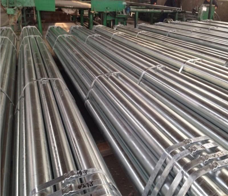 精密钢管生产厂家 精密管现货 光亮管价格