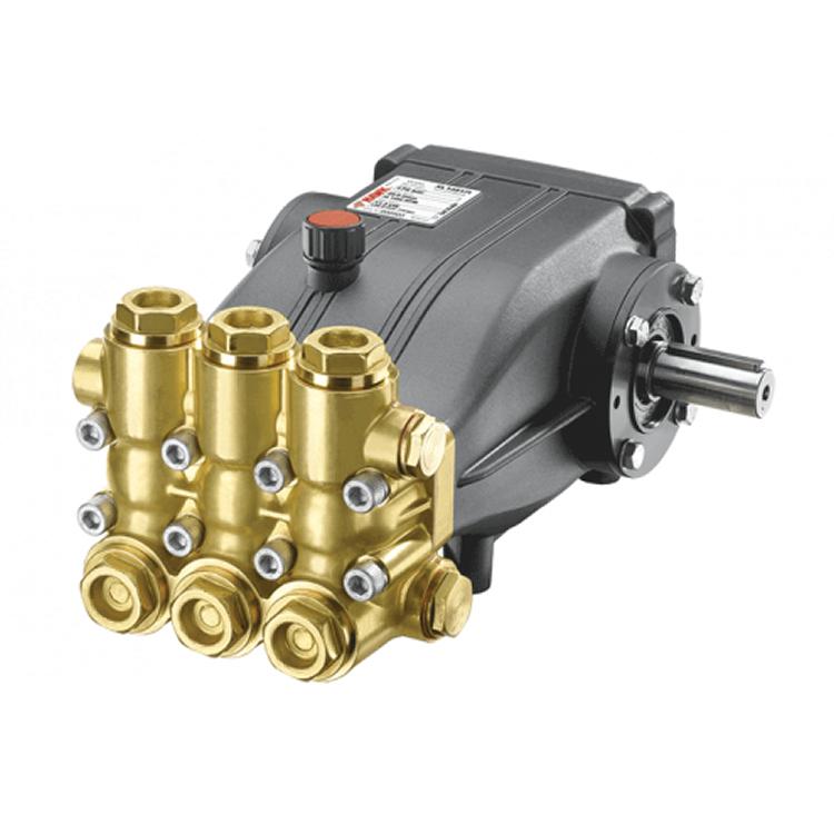 意大利进口HAWK高压泵柱塞泵降尘加湿喷雾造雾XLT5415IR