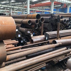 锅炉管 12cr1movg大口径锅炉管 锅炉管
