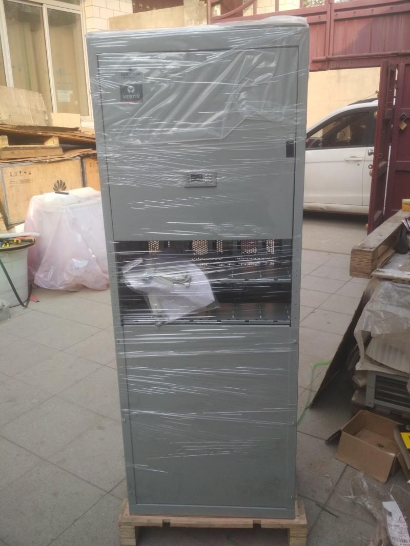 艾默生高频开关电源ps48600室内电源机柜