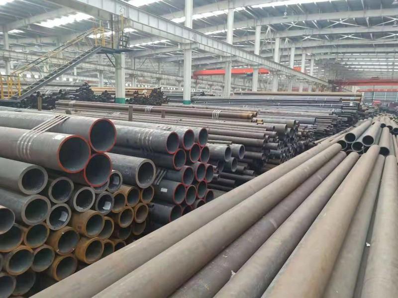 Q345B管道专用管,结构用管