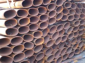 厚壁鸭蛋圆钢管-不锈钢鸭蛋圆钢管厂