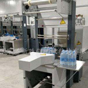 厂家全自动热收缩包装机械 L型膜包机碳酸饮料封口机械现货供应
