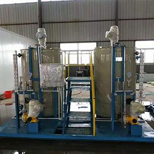 批量生产 全自动加药装置 工业磷酸盐加药装置