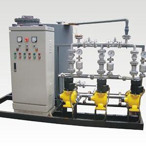 整套加药装置厂家直销 价格优惠 PAC PAM投加专用