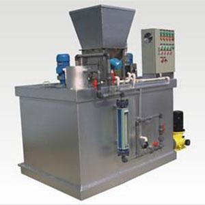 水处理加药装置 污水处理加药装置 循环水加药装置