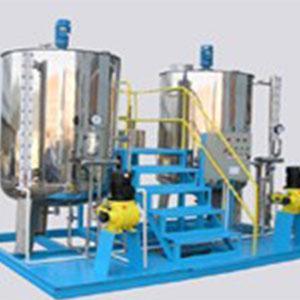 厂家直销 PE加药桶 加药装置 自动加碱装置 质量好