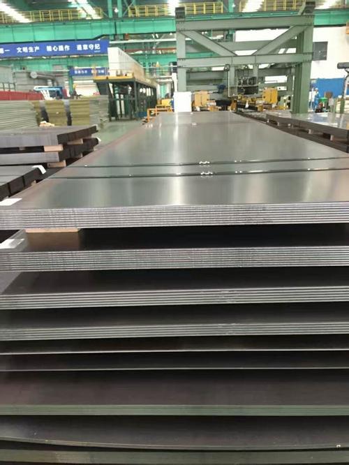 Q345B合金钢板,65Mn弹簧钢板,40CR调质钢板