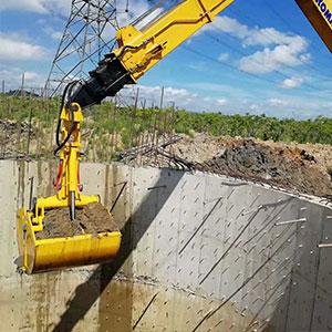 供应挖掘机伸缩臂 各机型挖掘机伸缩臂 厂家直销
