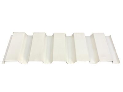 CX-W150横铺梯形板 钛锌板