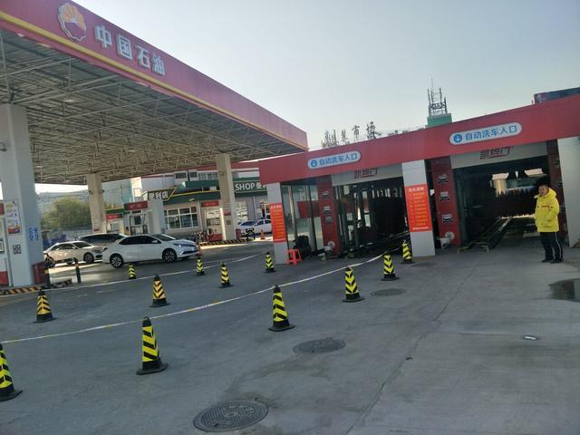 凯旋门洗车机的中国梦-让所有客户致富