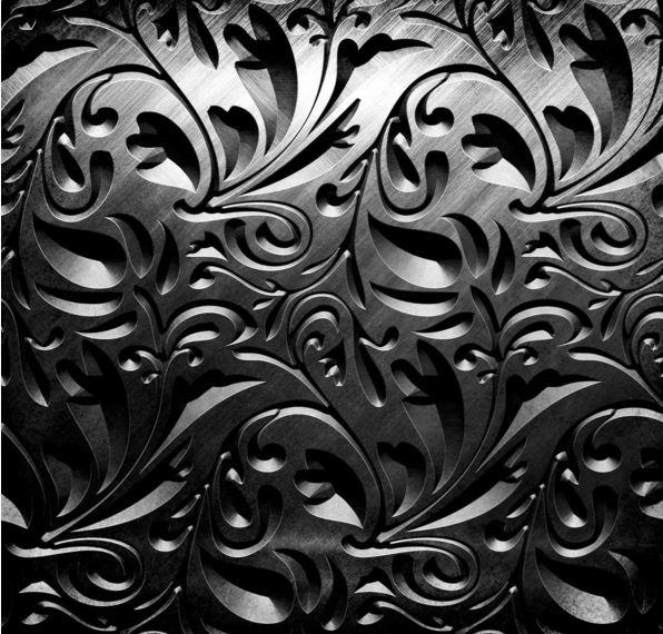 广东金属雕刻 在金属上刻字