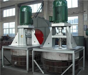离心风机 铝厂退火炉用高温风机