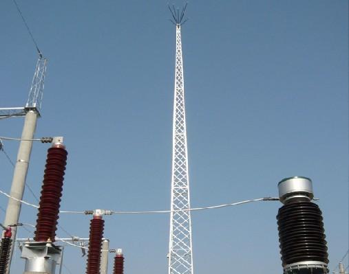信丰供应报价避雷装饰塔制作安装