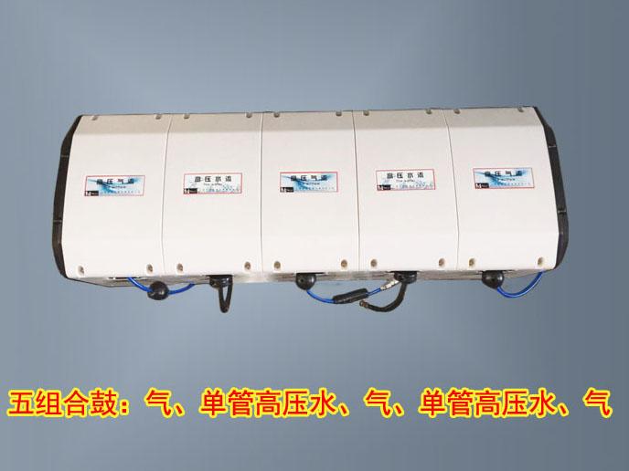 供应上海有爱悬挂式洗车设备组合鼓Y-8900型洗车鼓