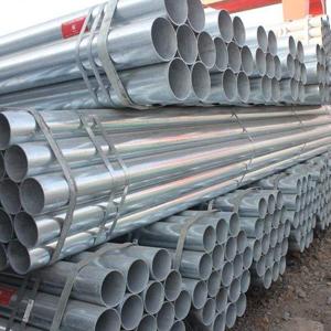安全隔离不锈钢燃气热镀锌管消防镀锌管 大量现货供应Q235镀锌管  镀锌钢管