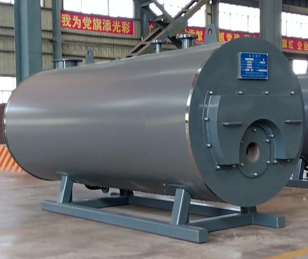 CWNS系列燃油、燃气常压热水锅炉
