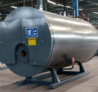 WNS系列燃油、燃气热水锅炉