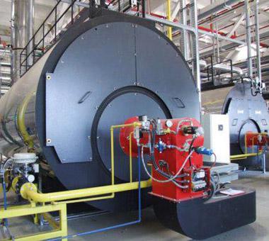 10吨燃油燃气锅炉 豫园锅炉专业供应燃气锅炉