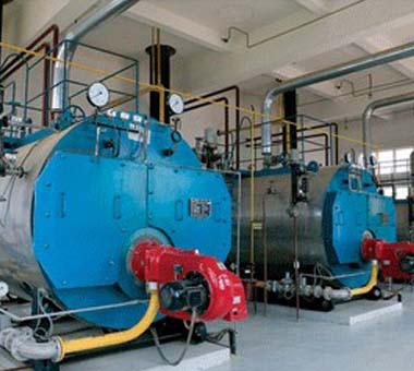 冷凝燃气锅炉 驻马店燃气锅炉生产厂家