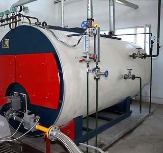 燃气锅炉CWNS常压热水锅炉 燃气常压热水炉