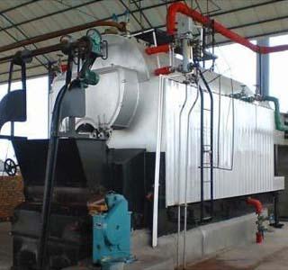 SZL系列燃煤蒸汽锅炉,DZL燃煤蒸汽锅炉 燃气锅炉
