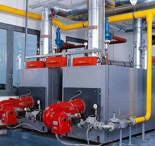 WNS系列燃油燃气热水锅炉 A级锅炉制造厂家供应