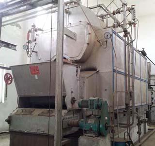 DZL系列燃煤蒸汽锅炉 立式燃煤蒸汽锅炉