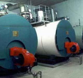 WNS系列燃油燃气蒸汽锅炉 北方生产厂家专业提供燃气锅炉